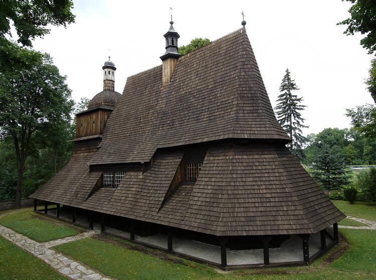 Wooden Churches of Southern Małopolska