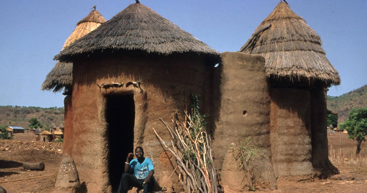 Koutammakou, the Land of the Batammariba - UNESCO World
