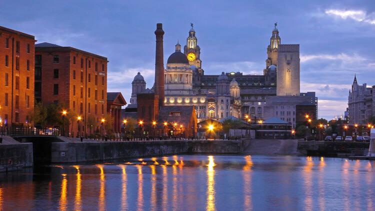 Liverpool – Maritime Mercantile City - UNESCO World Heritage Centre
