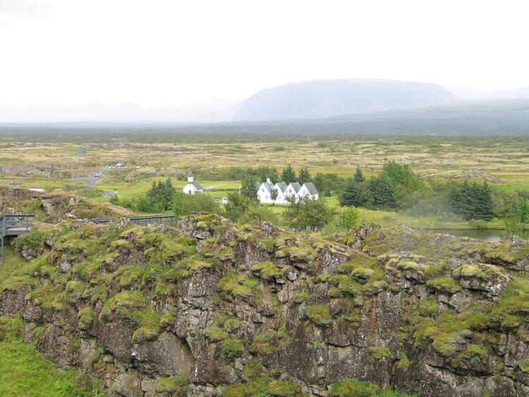 Þingvellir National Park - UNESCO World Heritage Centre on