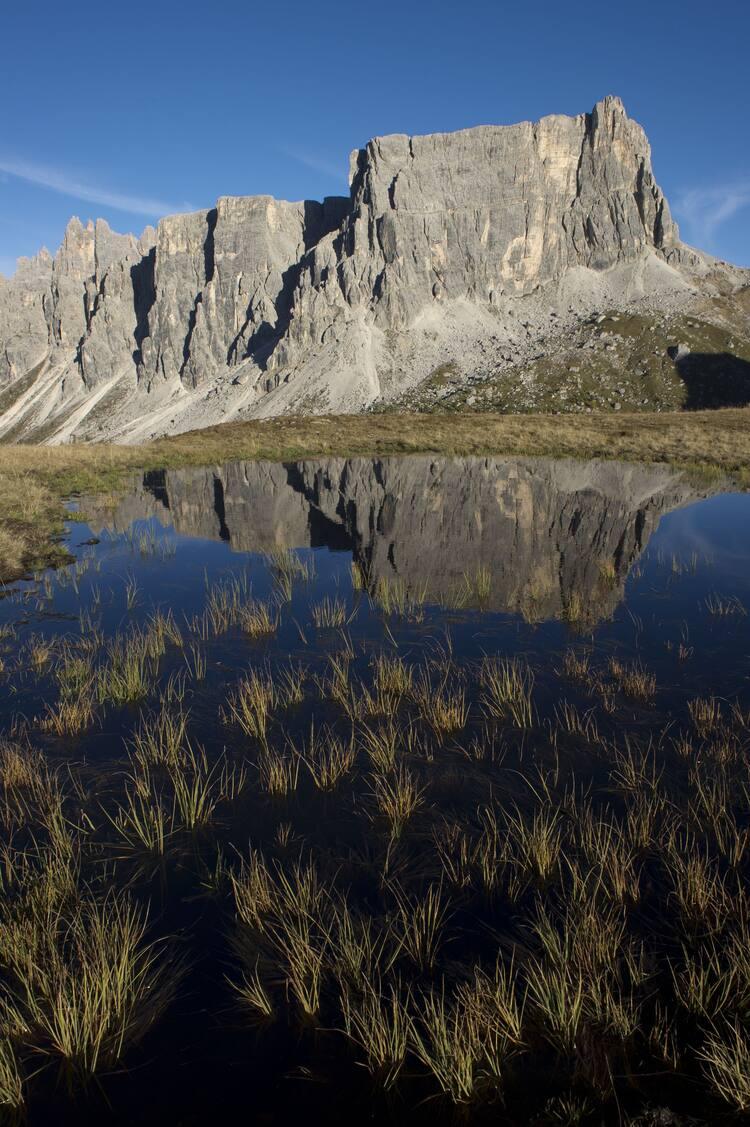 The Dolomites - UNESCO World Heritage Centre
