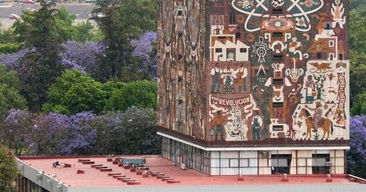 Campus central de la cité universitaire de l u ciu euniversidad
