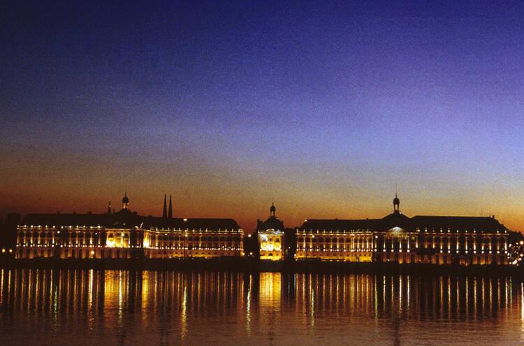 Carte Bordeaux Unesco.Bordeaux Port De La Lune Unesco World Heritage Centre
