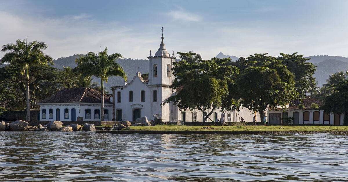 Paraty and Ilha Grande – Culture and Biodiversity