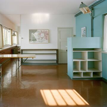 The Architectural Work Of Le Corbusier An Outstanding Contribution
