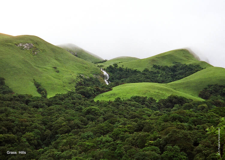 Western Ghats - UNESCO World Heritage Centre