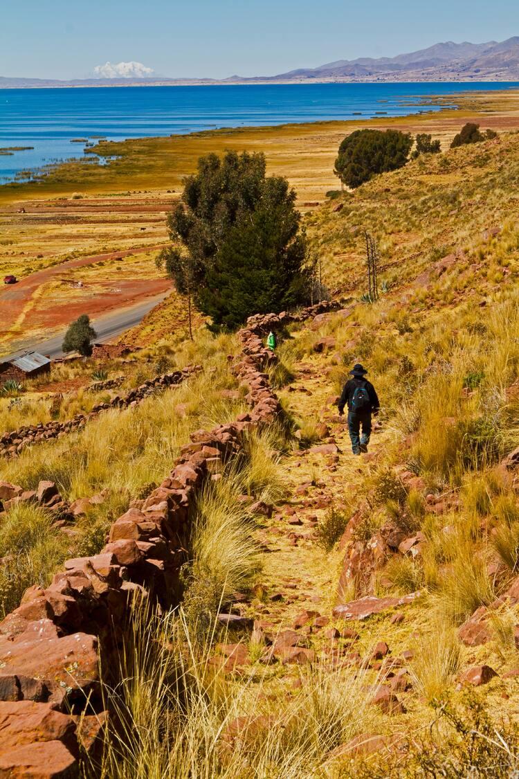 Qhapaq Ñan, Andean Road System - UNESCO World Heritage Centre