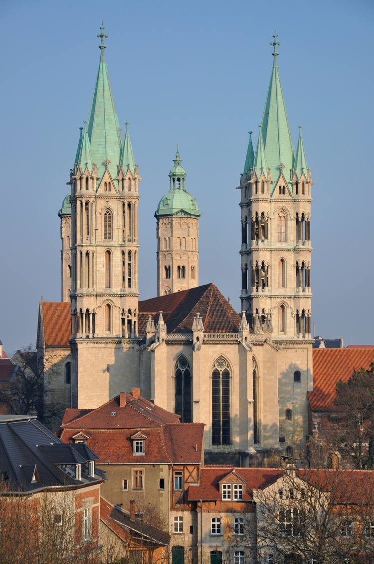 Naumburg Cathedral - UNESCO World Heritage Centre