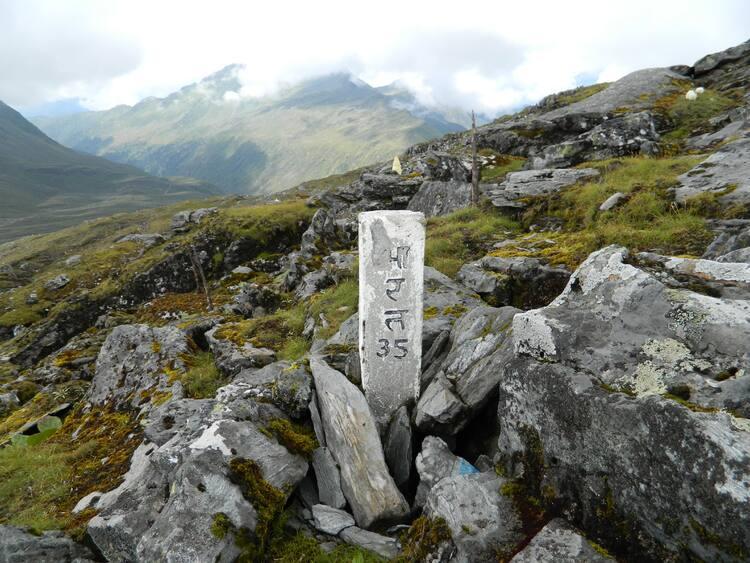 Khangchendzonga National Park - UNESCO World Heritage Centre