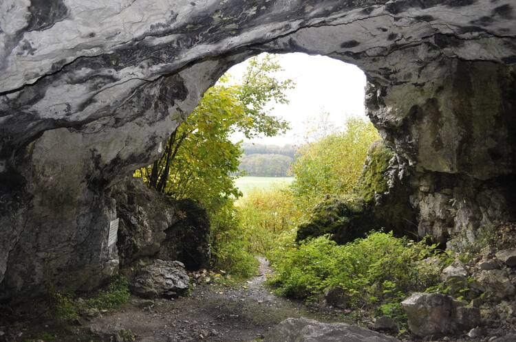 caves and ice age art in the swabian jura unesco world heritage centre